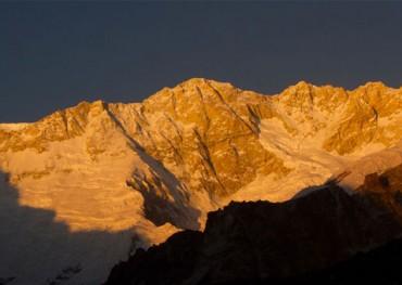 Annapurna & Mustang
