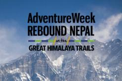 AdventureWeek – Promoting adventure travel in Nepal