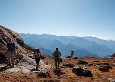 Makalu Base Camp Trek with Arun Valley