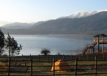 Rara Lake to Khaptad National Park Trek