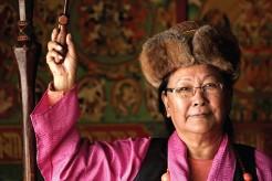 Sherpa Culture in Namche Bazar