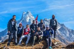 Trekker's Journal: Mardi Himal Base Camp is calling