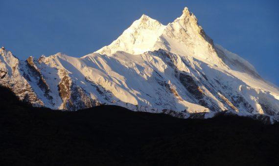 Trekker's Journal: Manaslu, raising spirits!