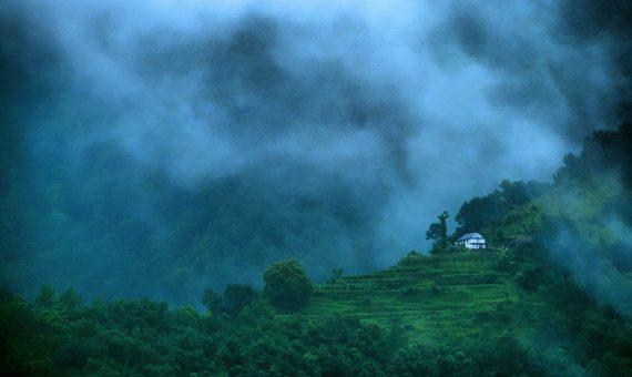 7 Tips for Monsoon Trekking
